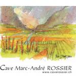 logo Rossier Marc-André