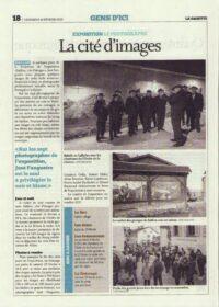 Gazette | 14 Février 2020